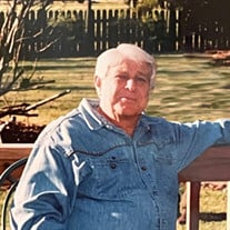 Elwood Lowell Mabry