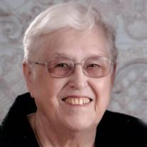 Evelyn Lorraine Yanska