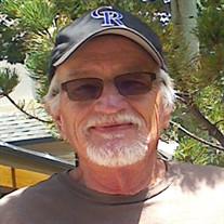 Douglas Ray Goszdak