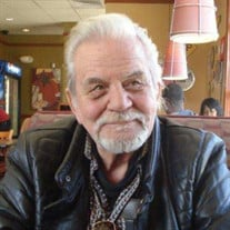 Leroy Joseph Oltremari, Jr.