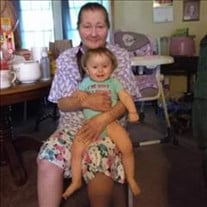 Margie Ruth Weeks