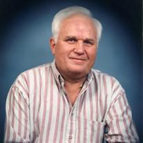 Roger Earl Parrish