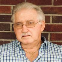 Larry Dean Barnett