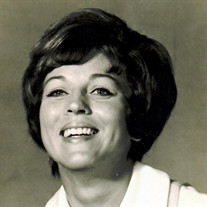 Judy Davis Blevins