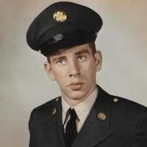 Raymond E. Sparber