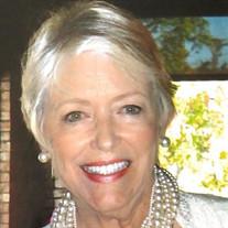 Patti Margaret Hatley