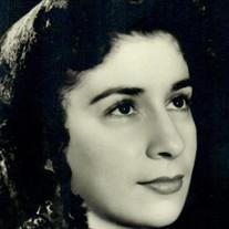 Angeline Izzo