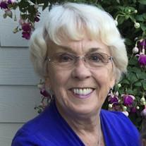 Kathleen Mavis Theoe