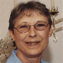 Shirley Diane Miller