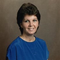 Mrs. Mary Hodges Roberts