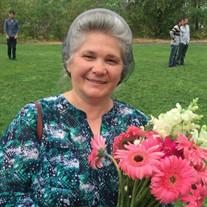 Vera Sarkisyan