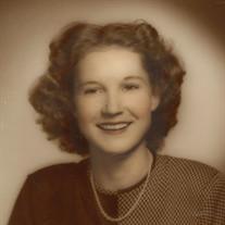 Mrs. Annie Pendergrass
