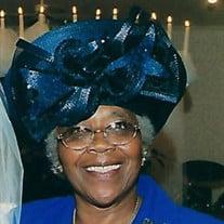 Mrs. Sophie L. Nunnelly