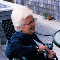 Helen Randall Dickason