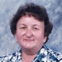 Mrs. Sharon Ina Cowan