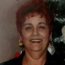 Virginia M. Hardy