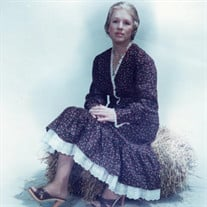 Beverly Sue Steele