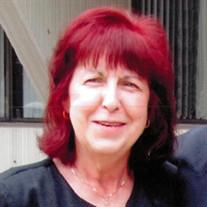 "Kathleen M. ""Kathy"" Slater"