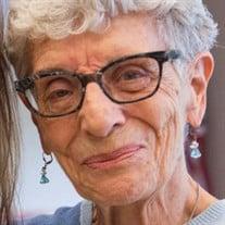 Loretta Clerf