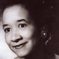 Josephine Elaine Rhea