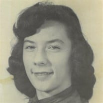 Shirley M.M. Cady