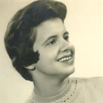 Patricia Ann Porter