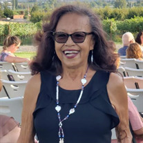 Barbara J. James