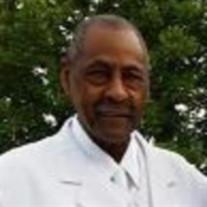Pastor Ronnie Lee Peele