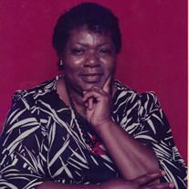 Ms. Ollie Mae Moore Wilson