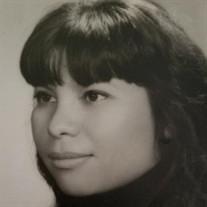 Zoila A. Saenz