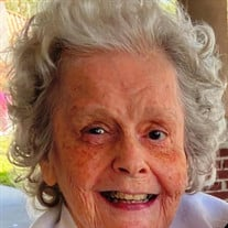 Mary Helen Needham
