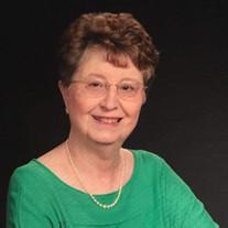 Billie Sue Passmore