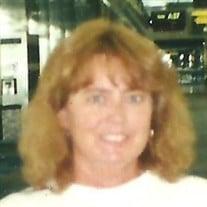 Peggy Ann Saxton
