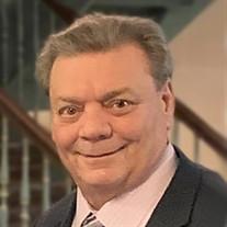 James M. Carissimi