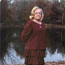 "Dorothy ""Evelyn"" Dillow Henricks-Wade"