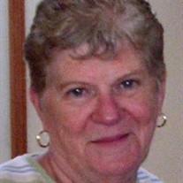 Helen A. McKiernan
