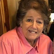 Judy M. Dancer
