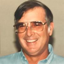 """Lonnie"" Solon T. Blanchard Jr."