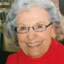 Lillian J. Bartlett