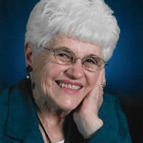 Margaret I. Broucek