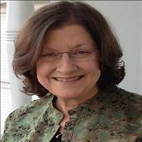 Patricia Lynne Brand