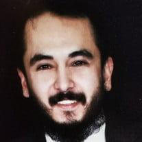 Albert Raymond Salazar Jr.