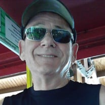 Robert Paul David