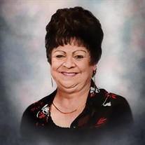 Mrs. Reba Elizabeth K. Patchett