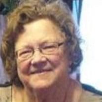 Frances Carolyn Prather