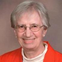 Gertrude A. Steffen