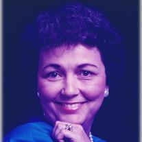 Doris H. Clark