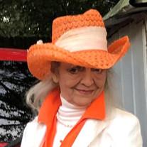 Deborah Joyce Petty