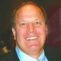 Joseph Matthew 'Joe' Bartush