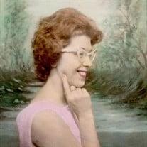 Gail Marlene Webster